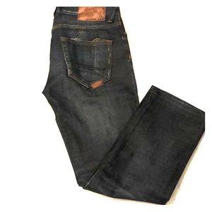 Prps slim straight jeans